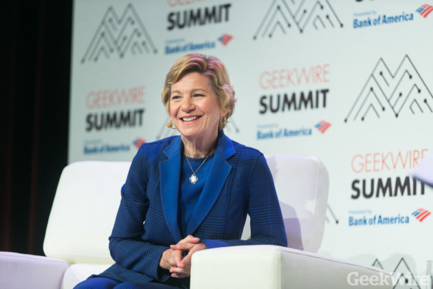 Gates Foundation Directs Funding Toward >> Interview Gates Foundation Ceo On Global Progress In 2018 And The