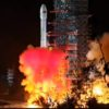 Chang'e-4 launch
