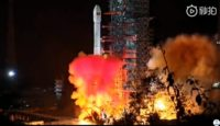 Chang'e-4 launch