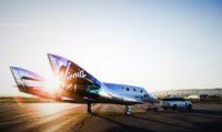 SpaceShipTwo / VSS Unity