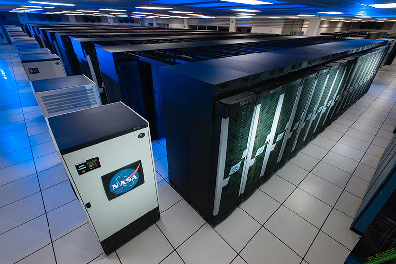 Nasa Reviews Computer Security After Data Breach Geekwire