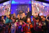 New Horizons celebration