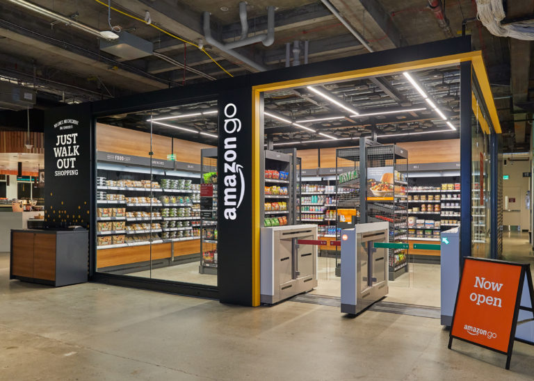 Amazon Go expands to San Francisco, with one store open and