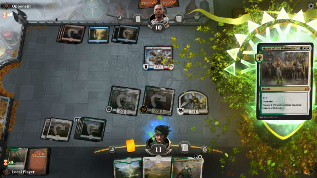 A New MAGIC: THE GATHERING Esports Program Is Coming In 2019
