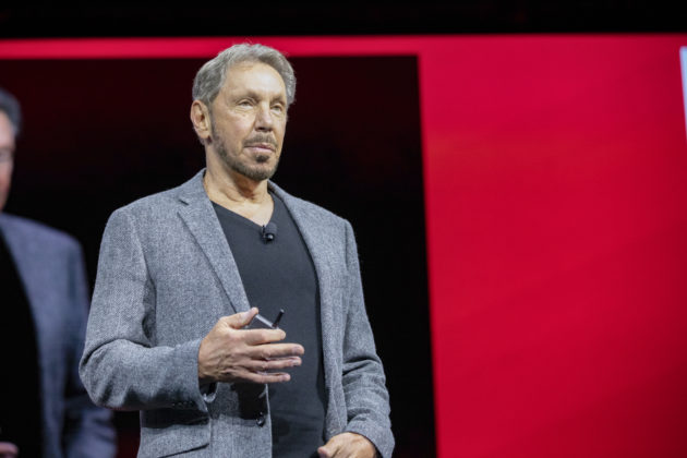 Report: Oracle lays off hundreds from its Seattle office as its