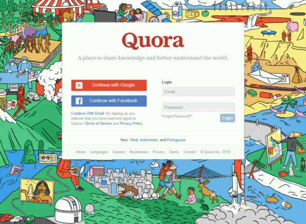 Quora Security Breach: What You Need To Know