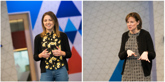 Microsoft's venture fund teams up with Melinda Gates for $6M Female Founders Competition