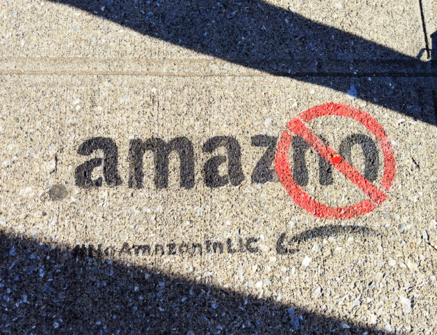 NYC Council grills Amazon over HQ2: 'You're worth $1 trillion. Why do you need our $3 billion?'