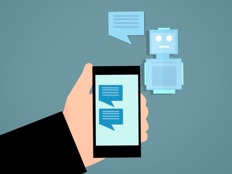That's one smooth-talking robot: Google's WaveNet AI program
