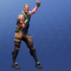 Fortnite Fresh emote