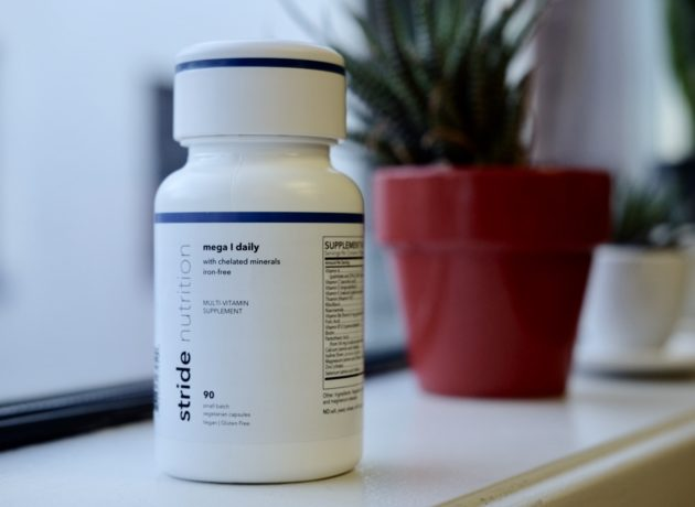Subscribe to your vitamins: Pillsy launches supplement service alongside smart pill bottles