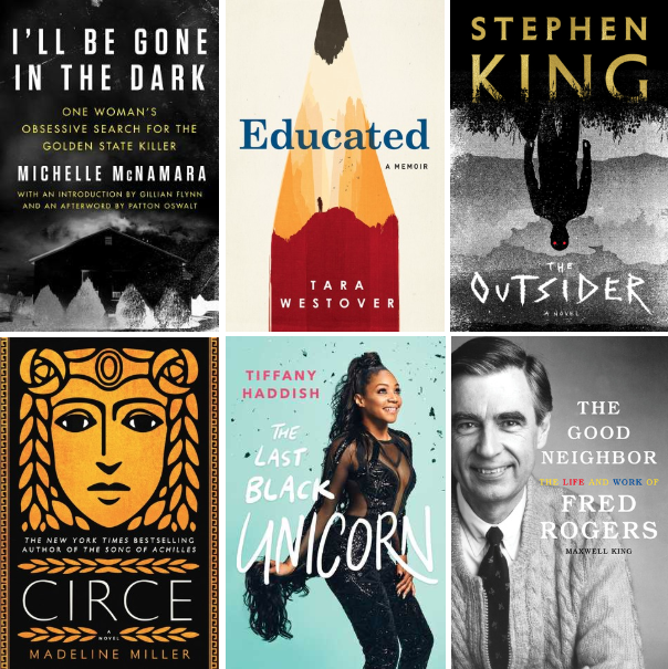 Goodreads Reveals Best Books Of 2018 With More Than 5 Million Votes