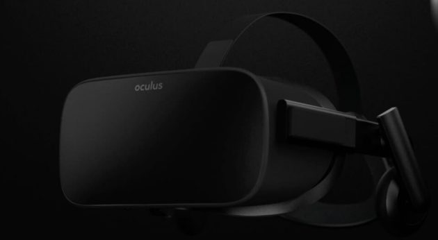 Bethesda Parent Company and Facebook Settle VR Technology Lawsuit