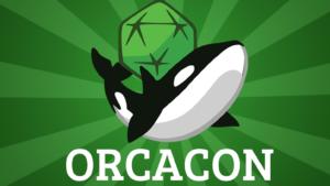 orcacon