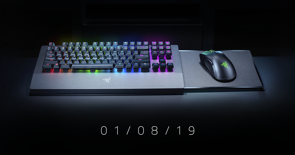 Xbox One Gets Its Own Keyboard And Mouse First Look At