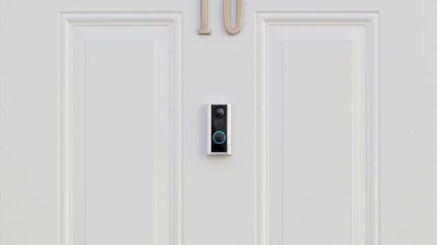 Ring Door View Cam, Smart Lighting, and more unveiled at CES 2019