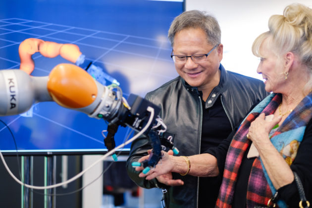 Hand robot