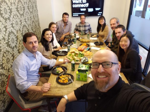 Syndio Solutions' quest for fair wages is backed by $5.2M in seed funding and big-name hires