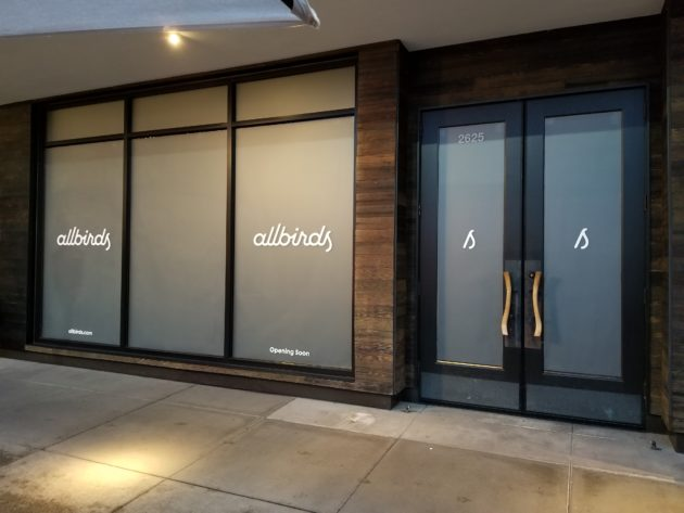 Billion-dollar sneaker startup Allbirds to open store in Seattle as it expands brick-and-mortar footprint