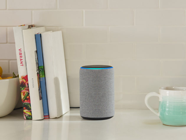 Amazon Alexa now does her best 'newscaster' impression when reading the headlines