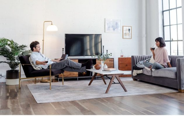 Key Amazon Exec Jeff Wilke Invests In Furniture Rental Startup