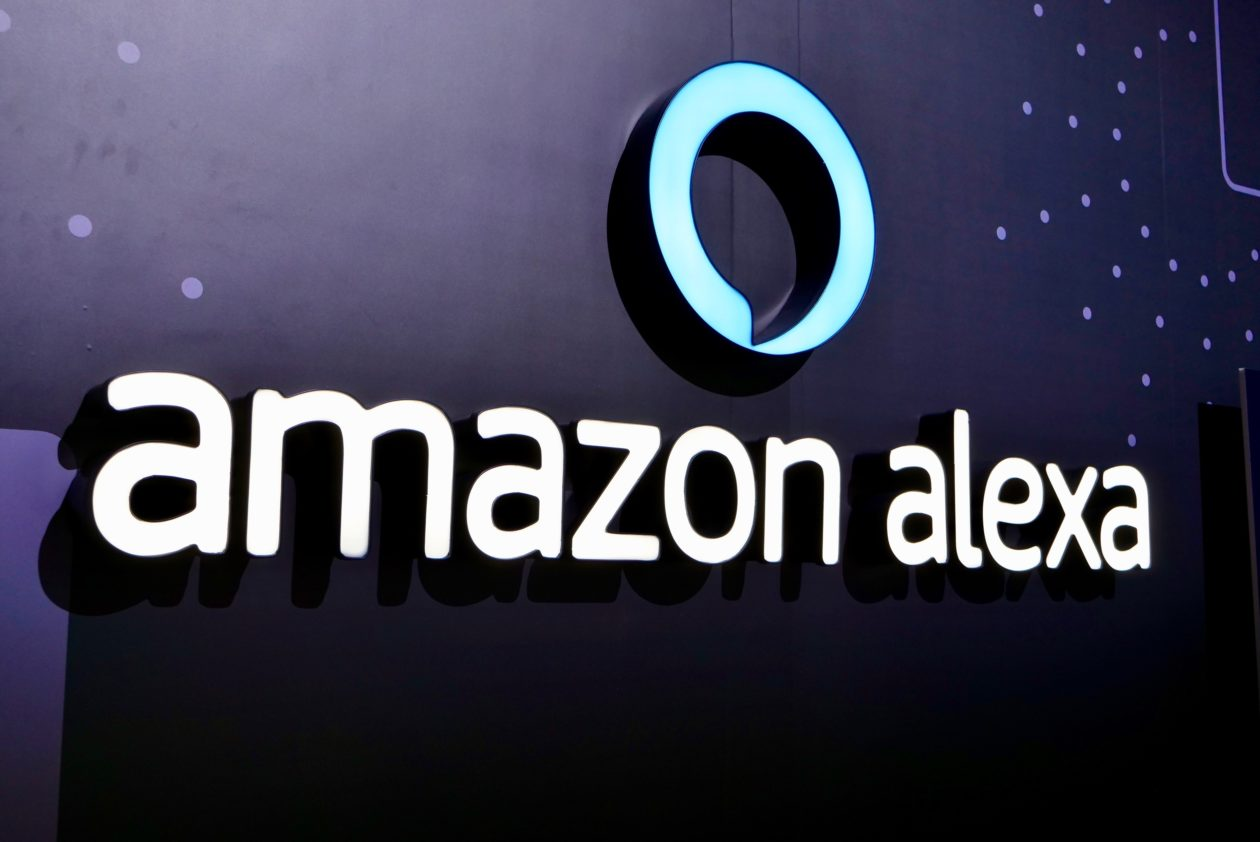 Amazon Alexa can now order prescription refills and remind people to take their medicine
