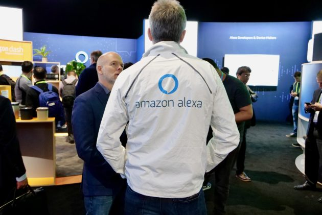 geekwire.com - Alexa, certify me: Amazon Web Services launching training program for Alexa skill builders