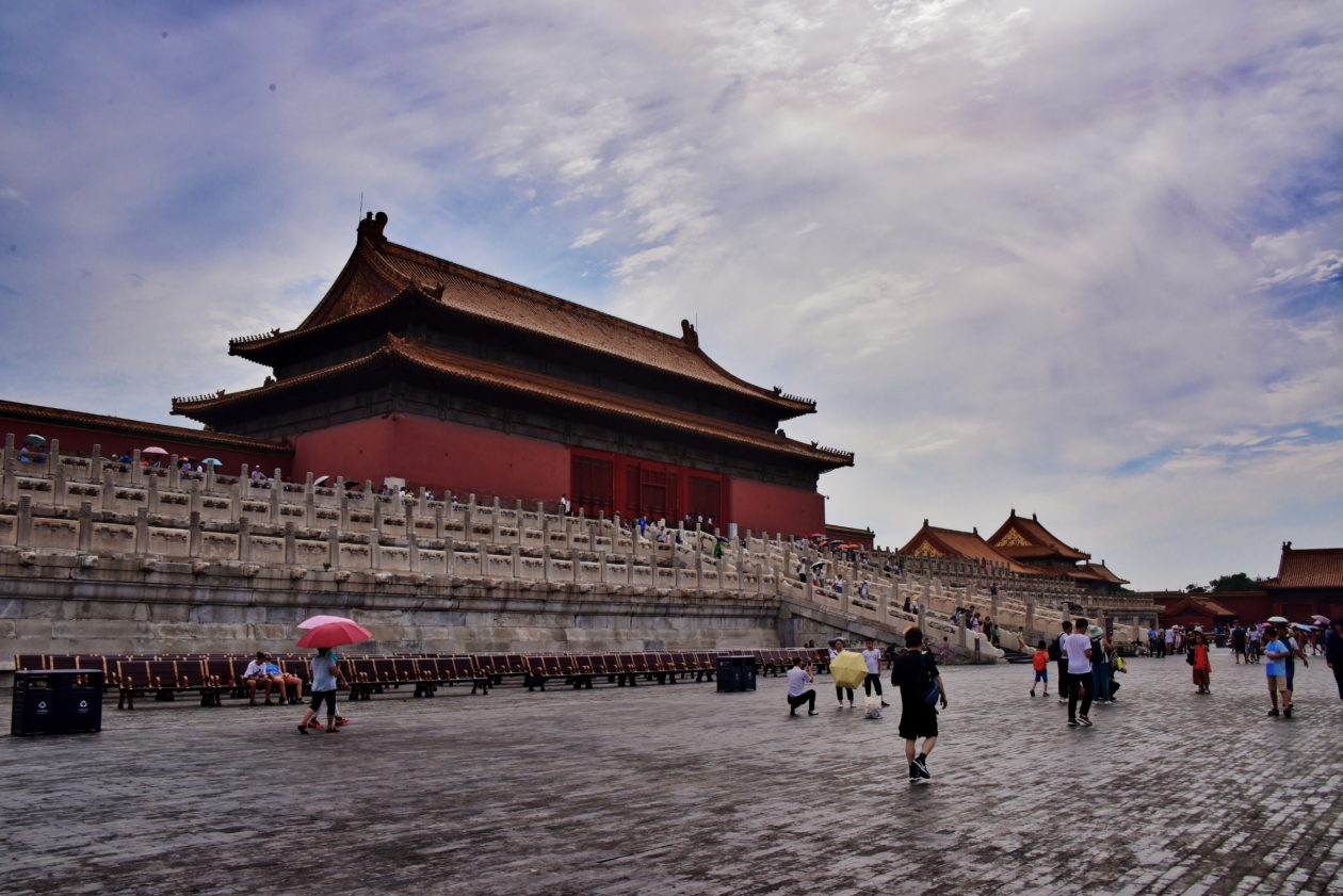Building a wall around the cloud: Why China will soon be a very important cloud computing market