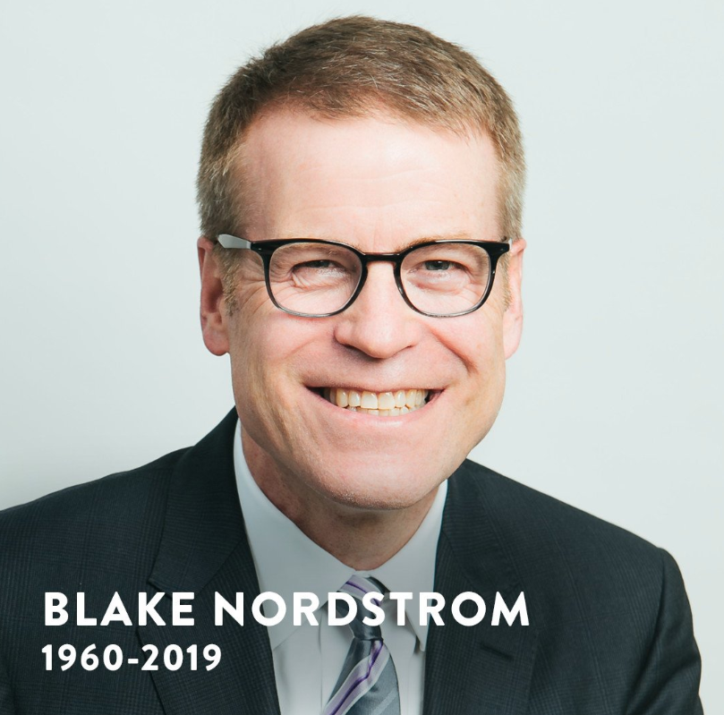 blake nordstrom  co