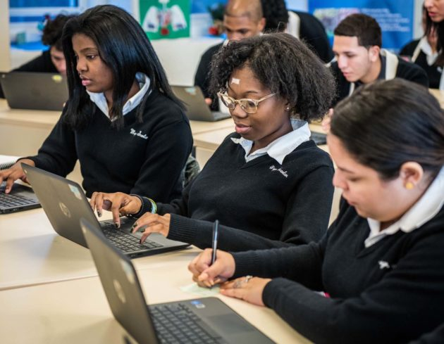 Amazon to fund computer science classes at 130 New York high