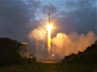 OneWeb Arianespace Soyuz launch