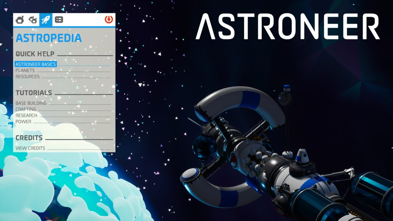 Game review: Explore and colonize other worlds in 'Astroneer