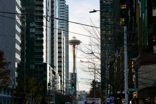 Is cooling of Seattle housing market already over? Redfin