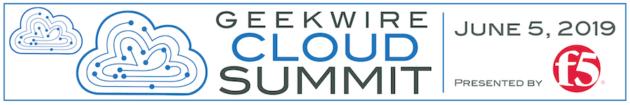 GeekWire Cloud Summit