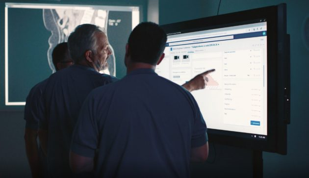 Microsoft Teams embraces healthcare professionals with latest updates
