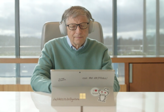 Is Bill Gates a happy billionaire? Should he pay more in