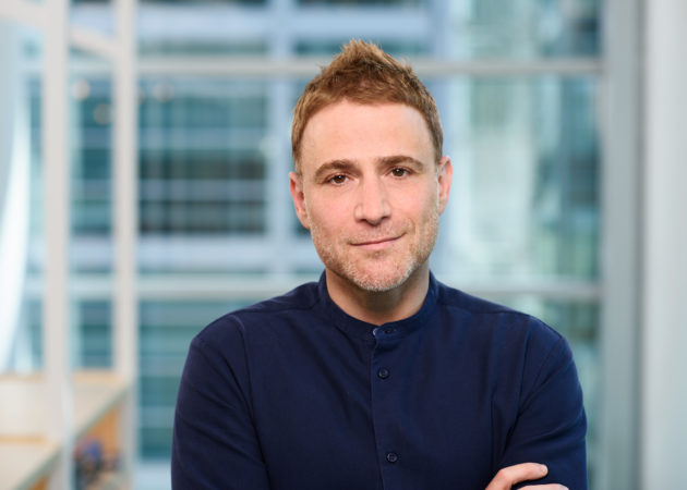 Ceo of slack