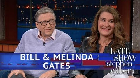 Is Bill Gates a happy billionaire? Should he pay more in taxes? He
