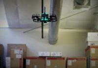 Vtrus ABI Zero drone