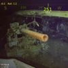 USS Wasp gun