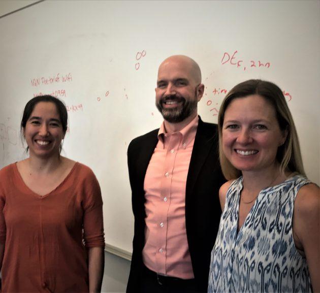 Northwest Quantum Nexus organizers