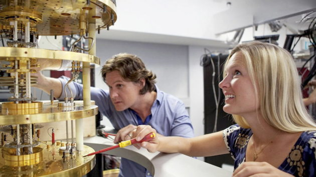 What will quantum computing do? Programmers and policymakers