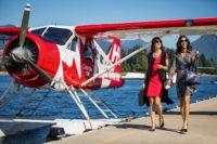 Harbour Air DHC-2 de Havilland Beaver