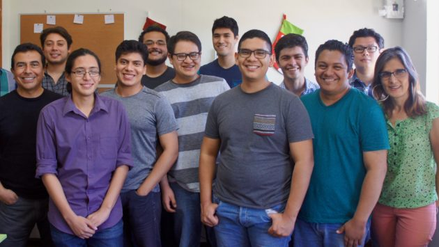 An Intern Pipeline From El Salvador Brings Talent And Diversity To Seattle Tech Companies