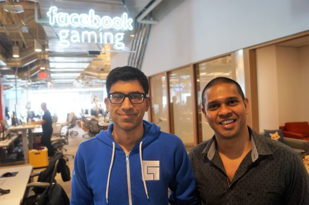 be5cecee066a1 Facebook aims to unite 700M gamers on its platform with new gaming ...