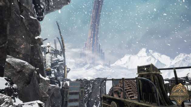 Game studio behind 'Myst' launches crowdfunding campaign for