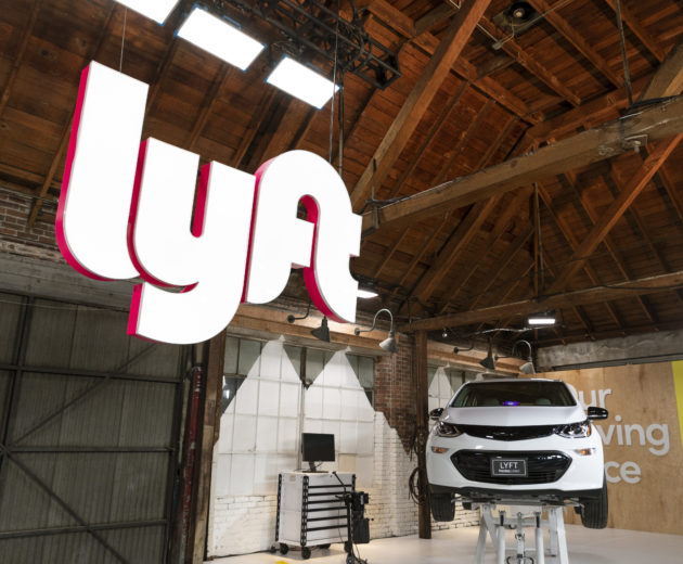 Lyft IPO Ride Hailing Giant Begins Trading At 24B Valuation First Of Many Tech Companies To Go Public