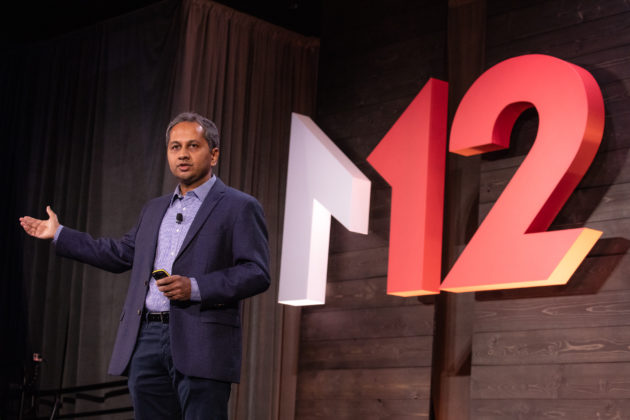 Microsoft's M12 lays out investment strategy, aims to make the corporate VC community more 'founder-friendly'