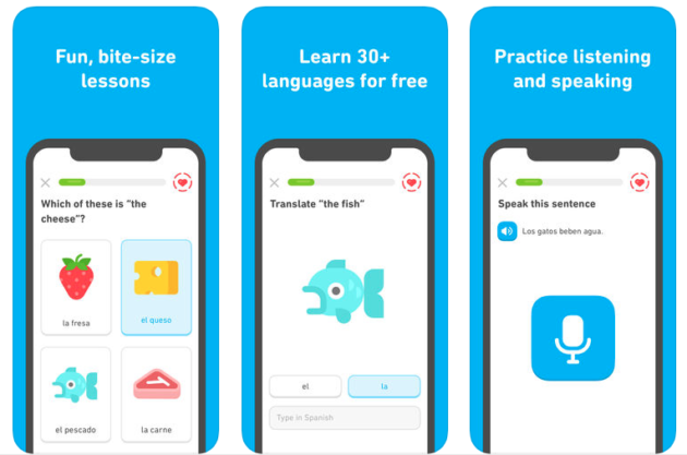 Language-learning startup Duolingo looks to grow Seattle-area office in 2019