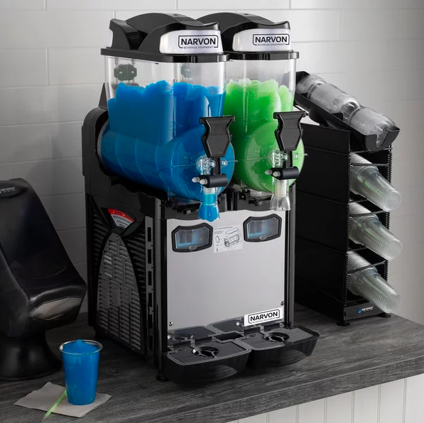 Check out this startup's slush(ie) fund: Apptentive employees try to crowdsource a drinks machine